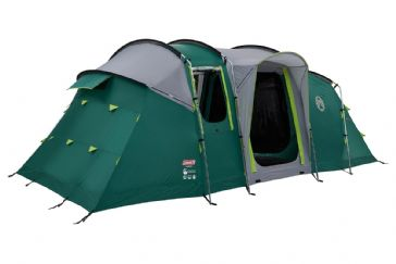 Coleman MacKenzie 6 BlackOut Bedroom Camping Tent